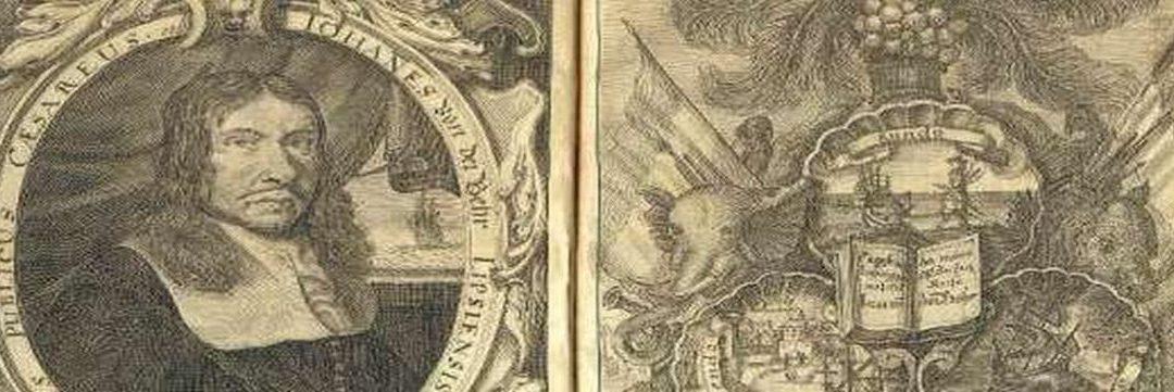 Johann von der BEHR – Diarium, oder Tage-Buch uber dasjenige, so sich Zeit einer neun-jarigen Reise zu Wasser und Lande (1668)