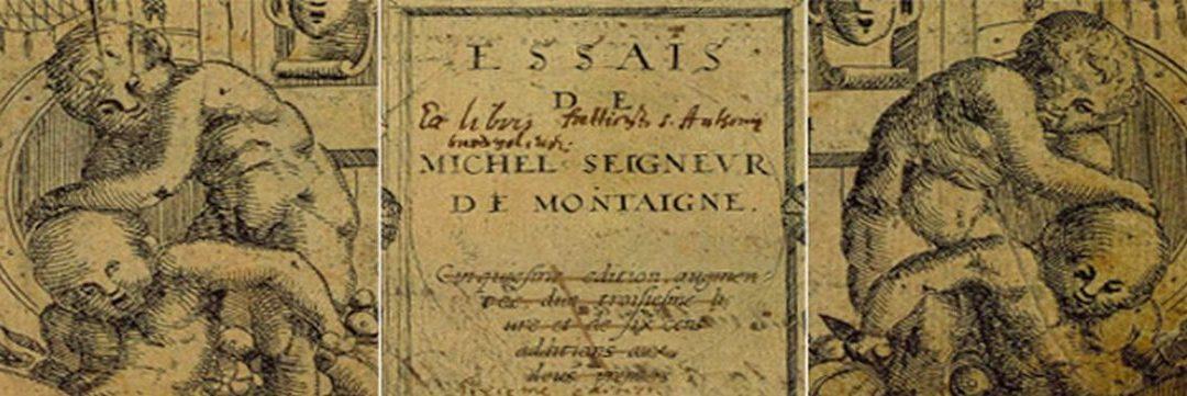 Military & War – Montaigne's Essays (1580)