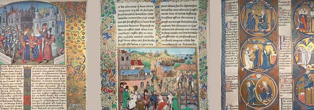 The Apocalypse of 1313